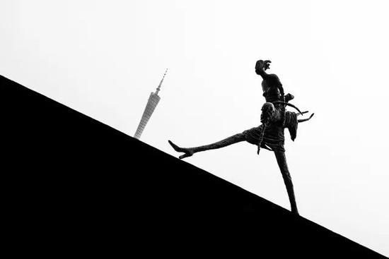 《摩登广州》 2015年4月 广州 摄影:@星空STARZ