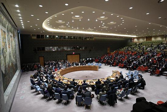 间谍中毒案闹到联合国 俄代表:或是英自导自演