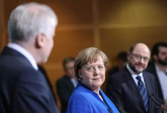 彩霸王达沃斯在即 欧洲终于迎来一个利好消息