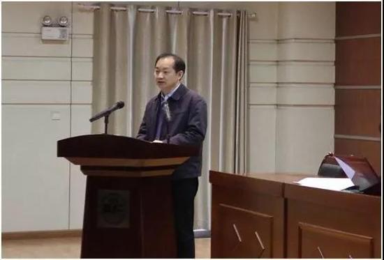 最高人民法院司改办 胡仕浩主任
