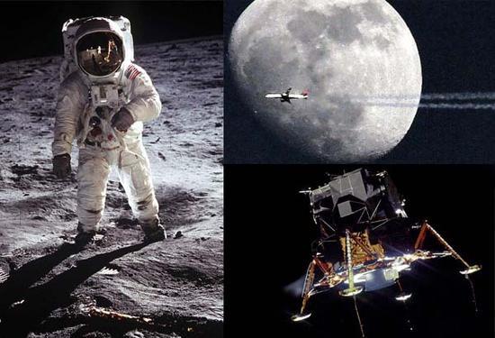 国际载人探月路线图首揭晓:人类可在月球