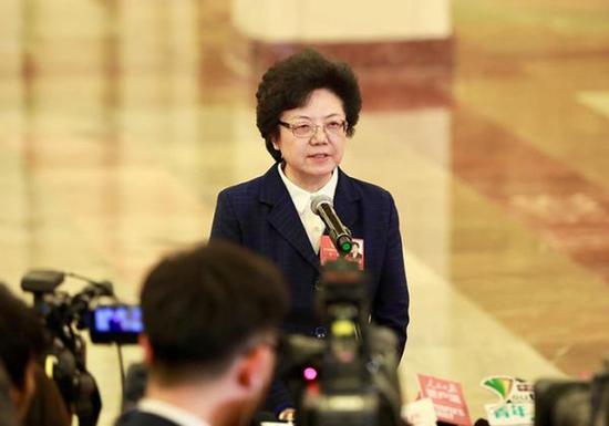 国家卫计委主任李斌:居民医保人均补助再增加40元