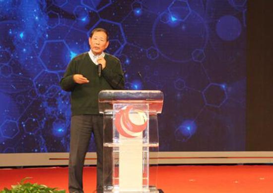 中国战略文化促进会常务副会长兼秘书长罗援