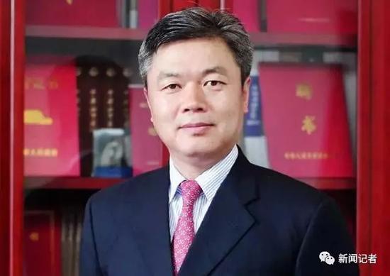 廖祥忠 新闻记者微信公众号 图