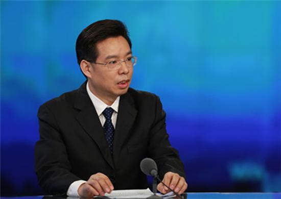 熊惊峰中共中央纪律检查委员会网站 图