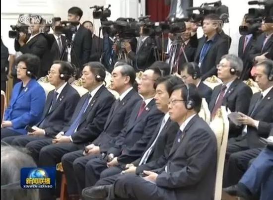 中纪委年度大会有啥看点 新闻联播有线索惠普6535s驱动