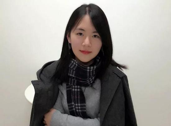 刘畅——牛津地球科学专业
