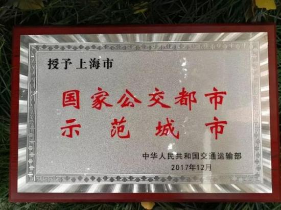 上海发布 图