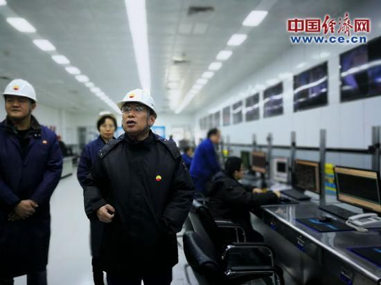 澳门电子游艺:华北石化千万吨炼油项目明年建成_支撑北京及雄安