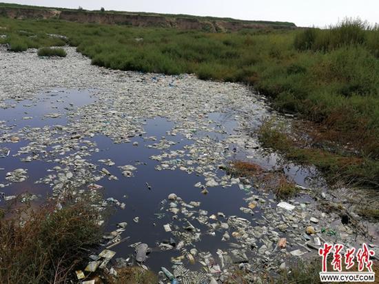 金沙亚洲线上娱乐:中央环保督察组向吉林反馈:环保工作说一套做一套