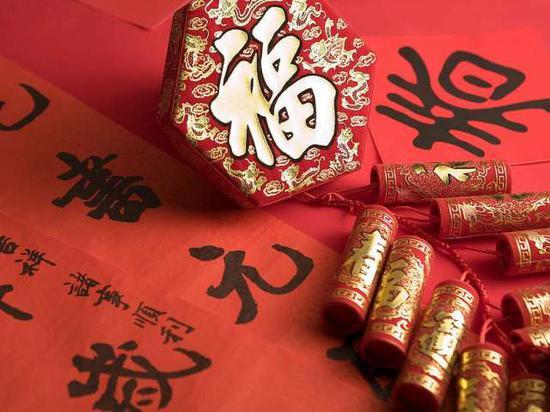 中国春节有多牛? 这位古人界定了现在的春节