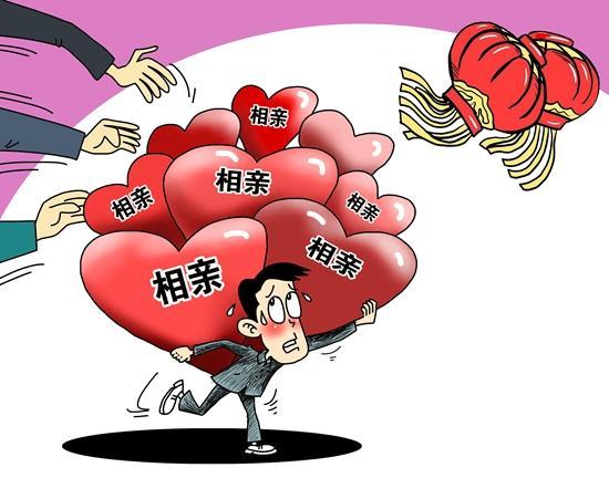 漫画:朱慧卿