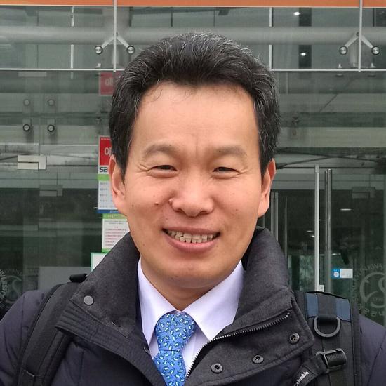 复旦大学朝鲜韩国研究中心主任 郑继永