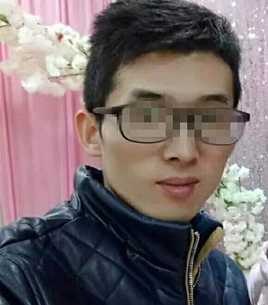 杨宝德生前照片。视觉中国 资料图