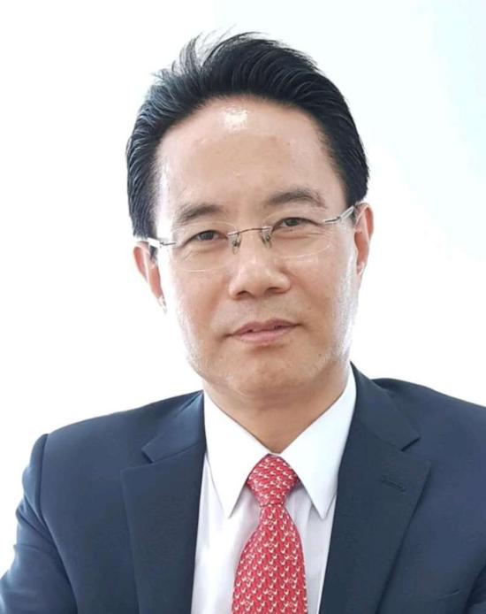 中国经济金融研究所所长 全炳瑞(韩方)