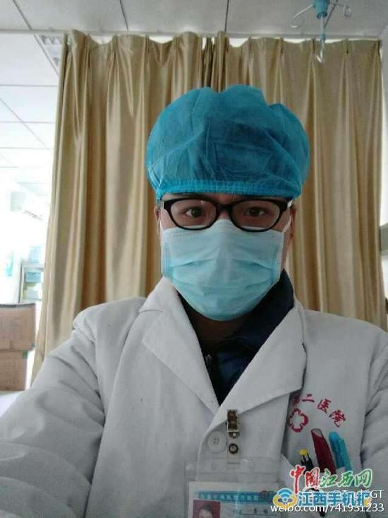 ↑当事医生