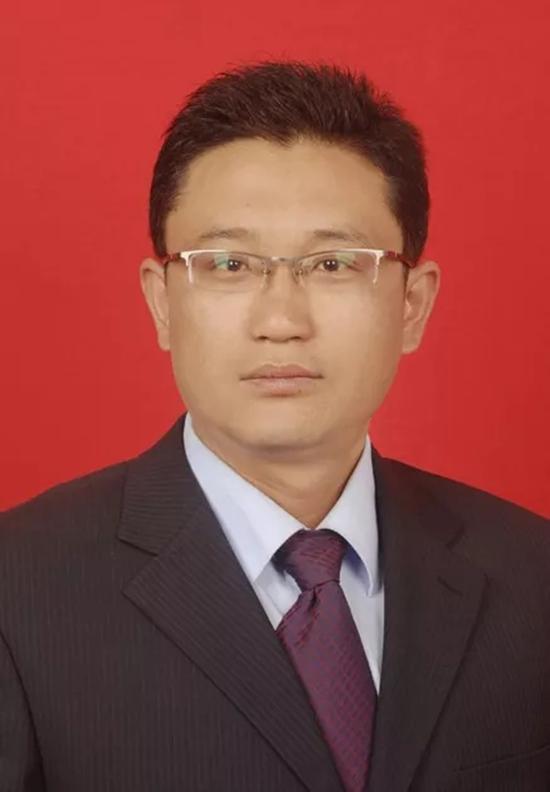 杨青龙本文图均为 宁夏广电新闻中心微信公众号 图