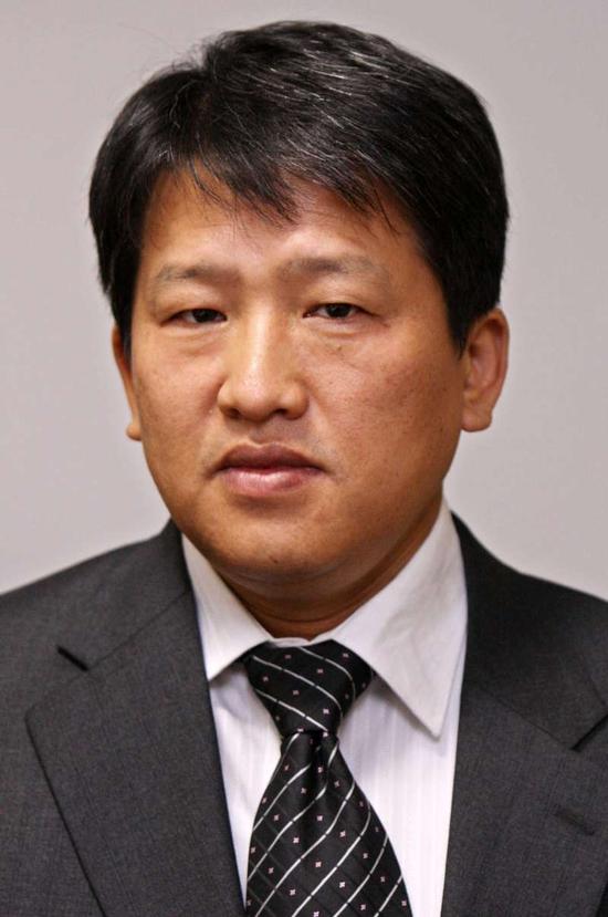 中国人文经营研究所长刘光钟(韩方)
