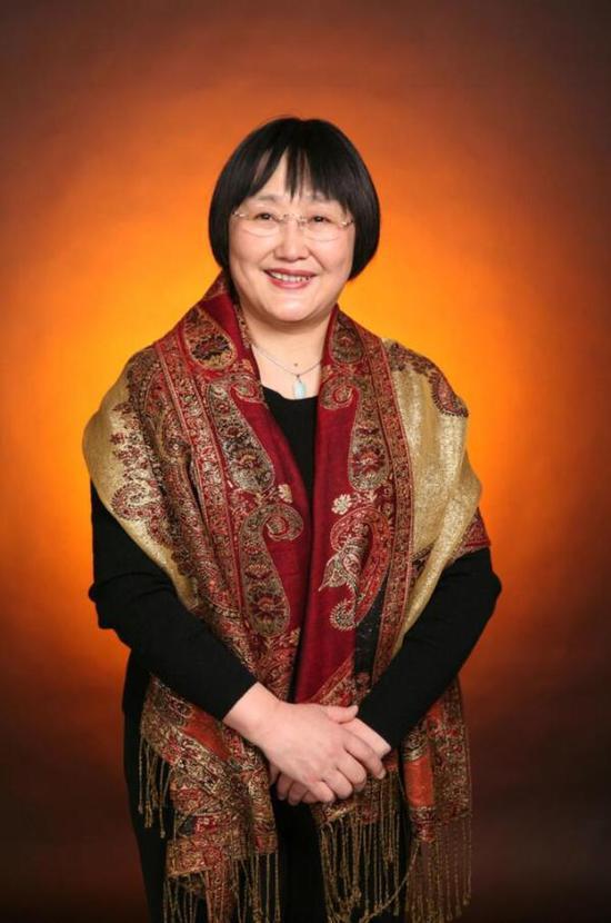 刘焱,连续三届全国政协委员,学前教育资深教授