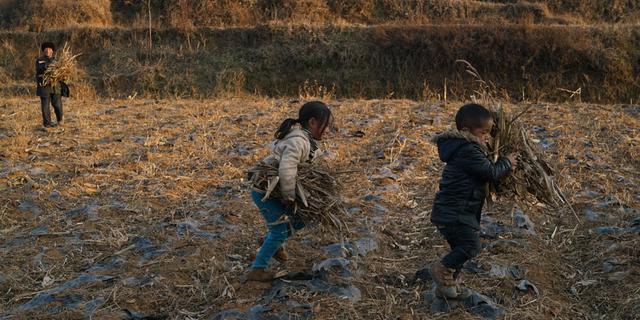 一个都不能少:凉山留守儿童的寒假
