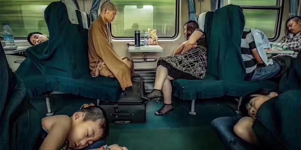 第七届哈姆丹国际摄影奖揭晓