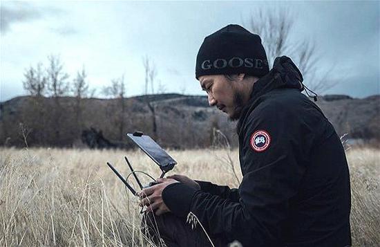 图片来源:canada goose