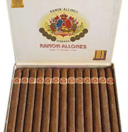 古董雪茄也玩双标签?