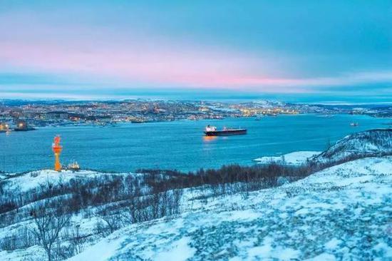 列宁号,世界上第一艘核动力水面舰艇