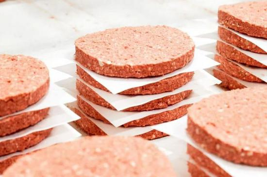 而它最关键的成分,就是大豆血红蛋白。