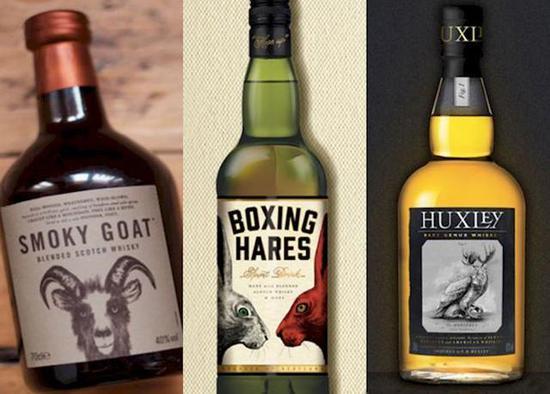 烈酒 | 世界上最奇怪的这10款威士忌