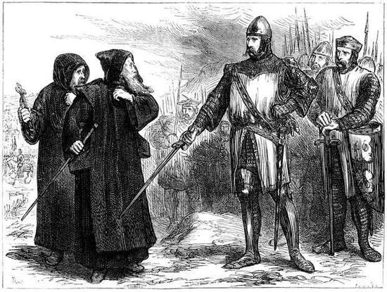 """18世纪,勃艮第的神父们开始发现""""风土""""的概念"""