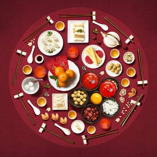 请收好这份中秋节吃喝指南摩尔庄园8月27日攻略