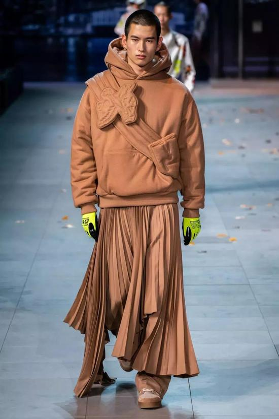 Louis Vuitton Menswear AW2019