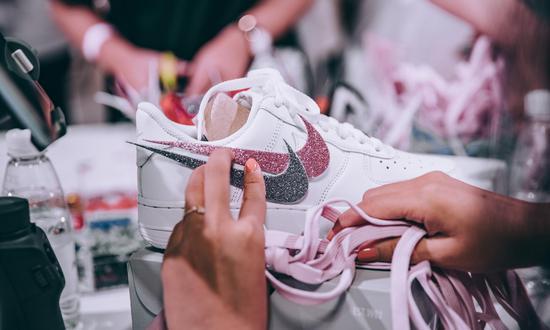 (图片来源:Nike)