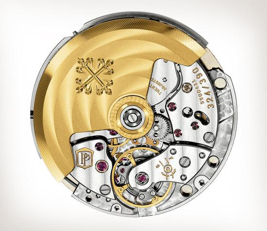 百达翡丽发布新款 Twenty~4 女士自动机械腕表