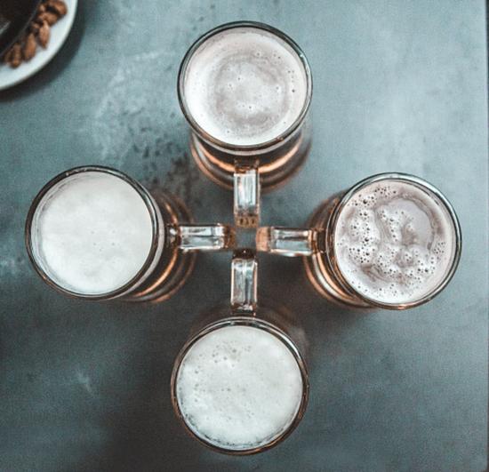 全球最大啤酒公司百威英博研发无酒精大麻饮料