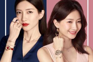 2019施华洛世奇全新七夕情人节系列闪耀发布