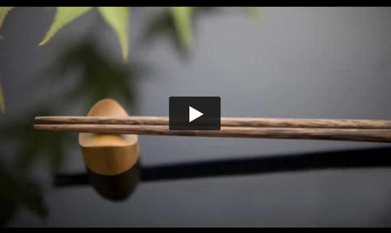 ▲《你真的懂中国的筷子吗?》