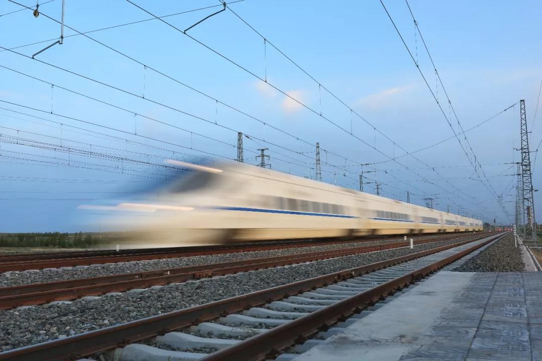 7月1日起铁路运行有变化