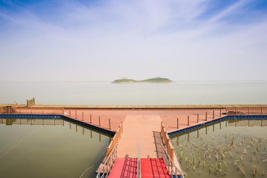 乌海黄河壹号码头岸上旅游综合体项目8月开工