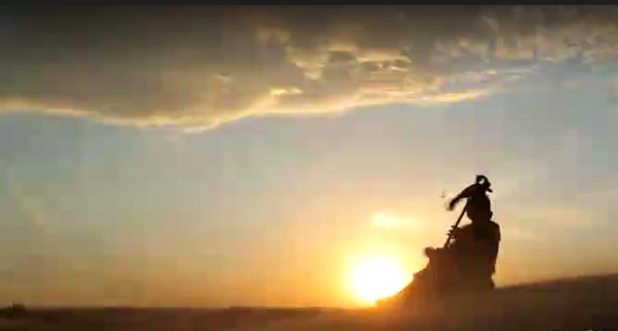 《联合国防治荒漠化公约》第十三次缔约方大会宣传片