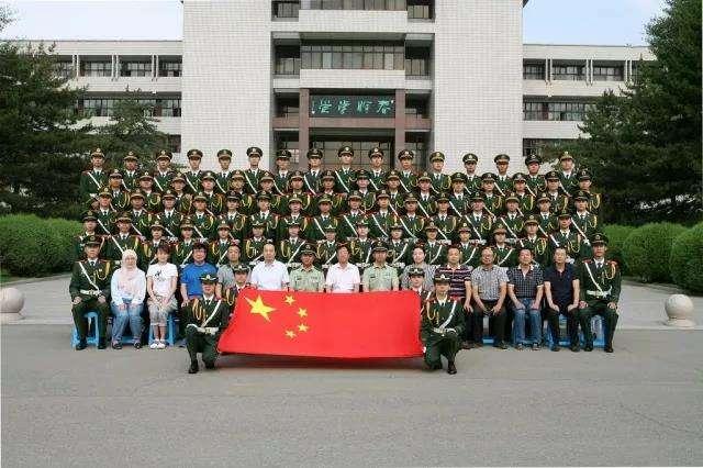 内蒙古科技大学获评全国国防教育特色学校