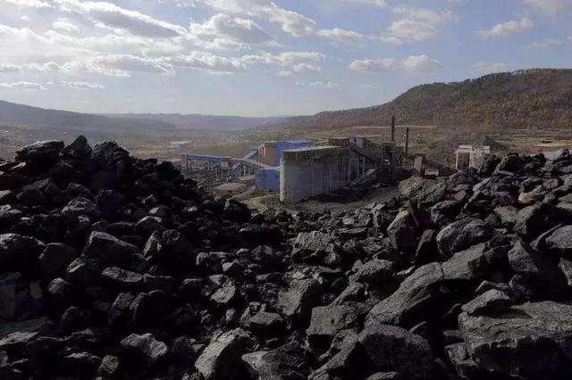 2018年内蒙古自治区确定退出地方煤矿22处