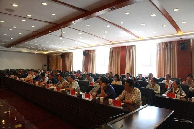 通辽市:警示约谈加培训 敲响企业消防安全警钟