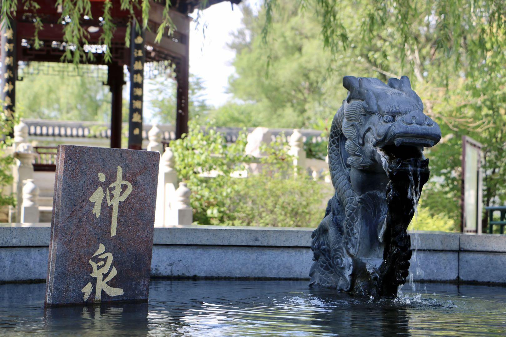 行走黄河几字弯 品味母亲河两岸文化魅力