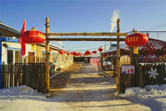 """爱上内蒙古   寻味内蒙古中国冷极的""""八大碗"""""""