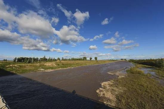 河流承载着记忆西辽河纪行 | 一方人养一方水土
