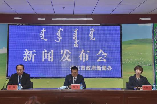 内蒙古(通辽)第六届蒙医药产业博览会要来啦!
