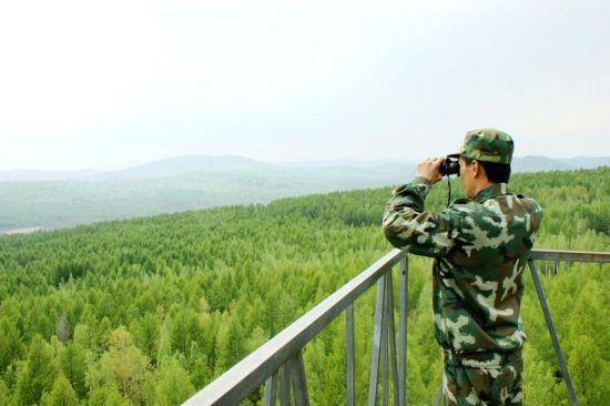 破题跨界林区防火!巴中、南充两市相邻乡镇探索联防联控