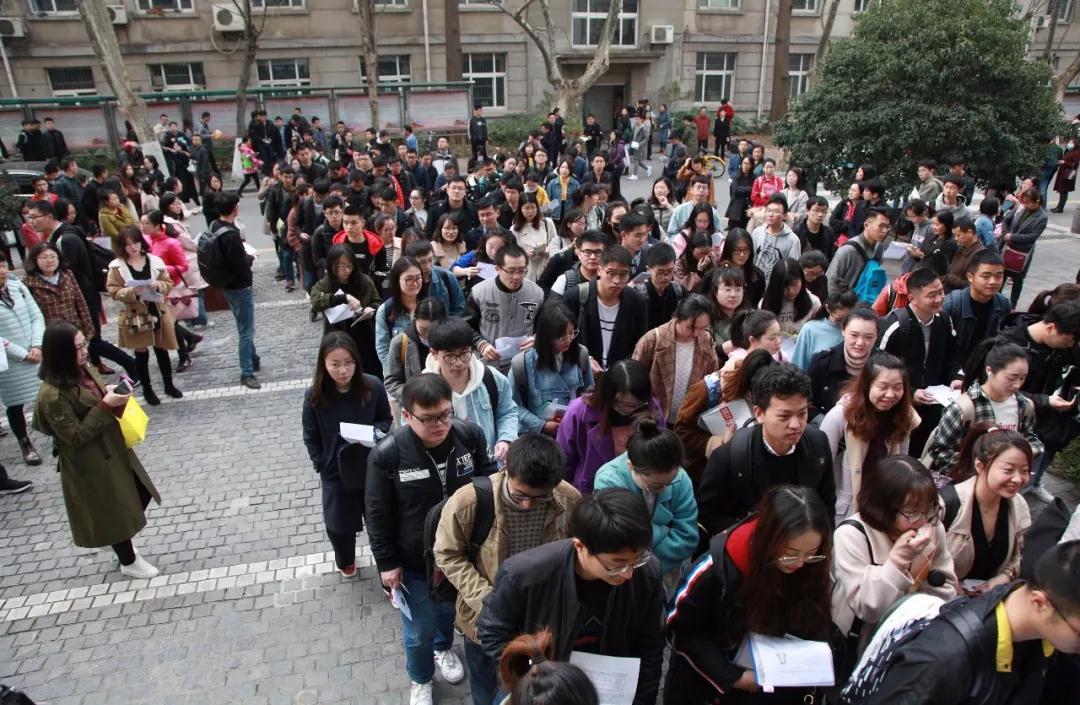 2020年内蒙古公务员考试笔试成绩发布 400余职位被取消